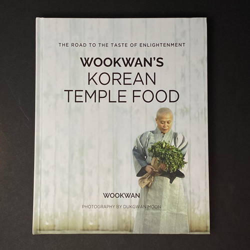 Wookwan's Korean Temple Food | Wookwan