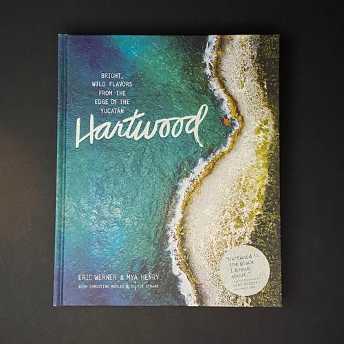 Hartwood | Eric Werner & Mya Henry