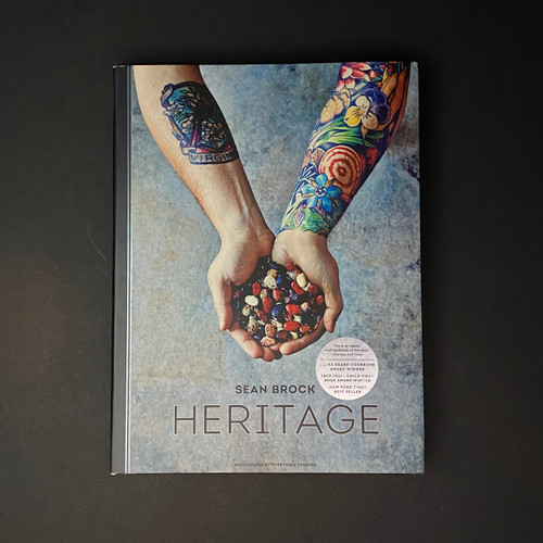 Heritage | Sean Brock
