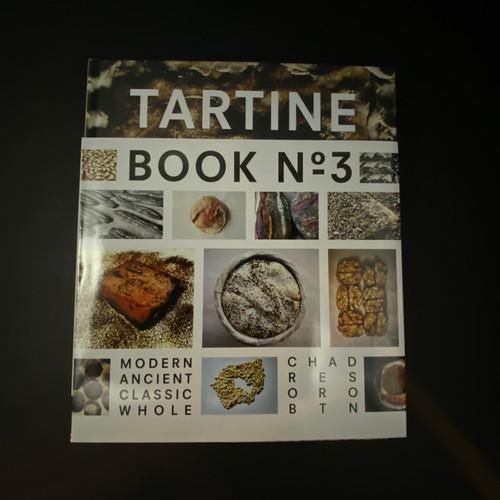 Tartine: Book No. 3 | Chad Robertson