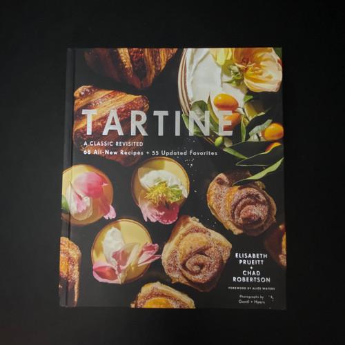 Tartine | Chad Robertson