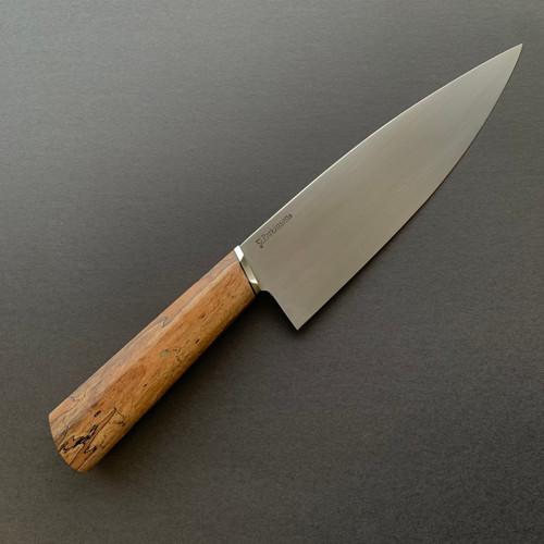 Matthew Parkinson J.S. | Monosteel | 185mm Chef