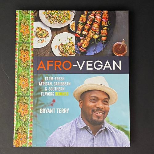 Afro-Vegan | Bryant Terry