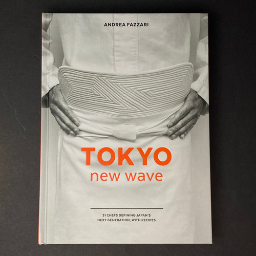 Tokyo New Wave | Andrea Fazzari