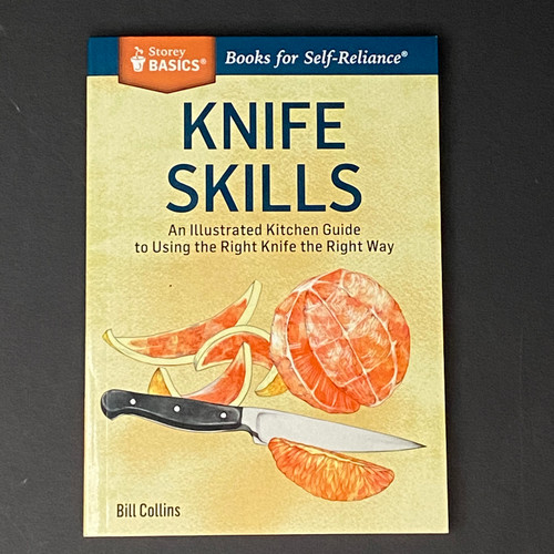 Knife Skills | Bill Collins