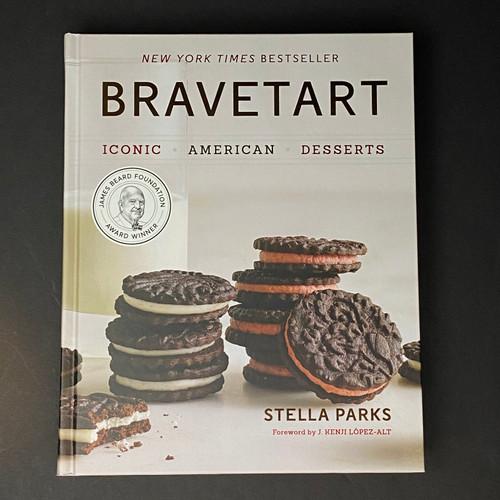 Bravetart | Stella Parks