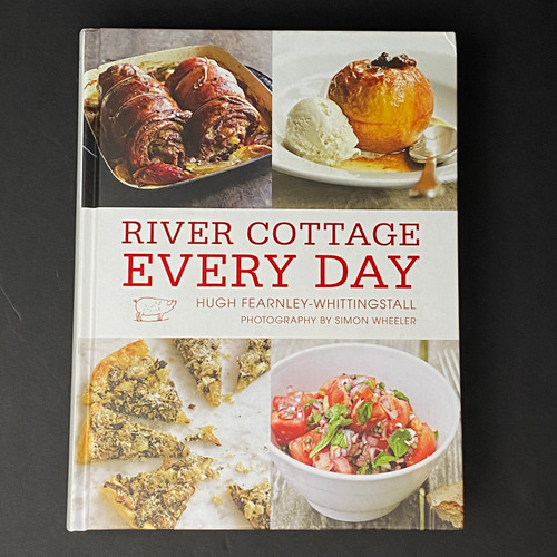 River Cottage Everyday | Hugh Fearnley-Whittingstall