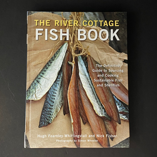 The River Cottage Fish Book | Hugh Fearnley-Whittingstall