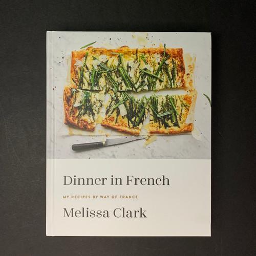 Dinner in French | Melissa Clark