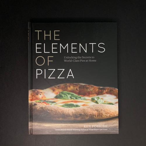 Elements of Pizza | Ken Forkish
