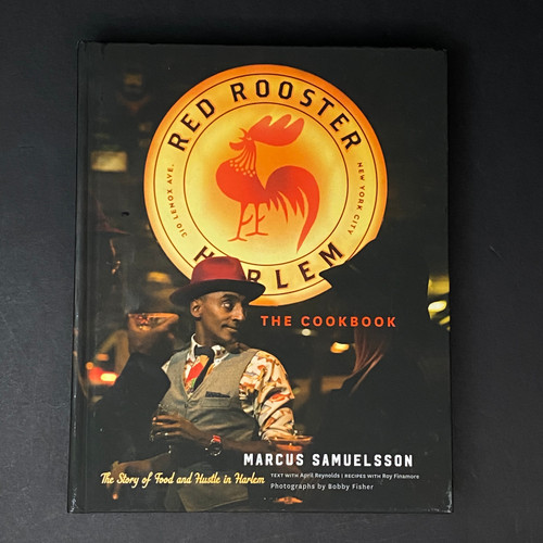 Red Rooster Harlem | Marcus Samuelson