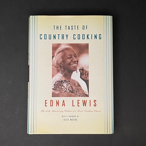 The Taste of Country Cooking | Edna Lewis