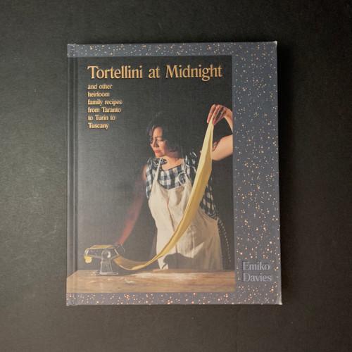 Tortellini at Midnight | Emiko Davies