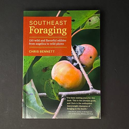 Southeast Foraging | Chris Bennett