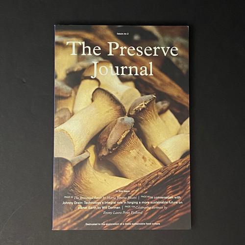 Preserve Journal | #3