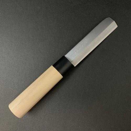 Tojiro | Single Bevel / RH | Eel Knife | Nagoyasaki 100mm
