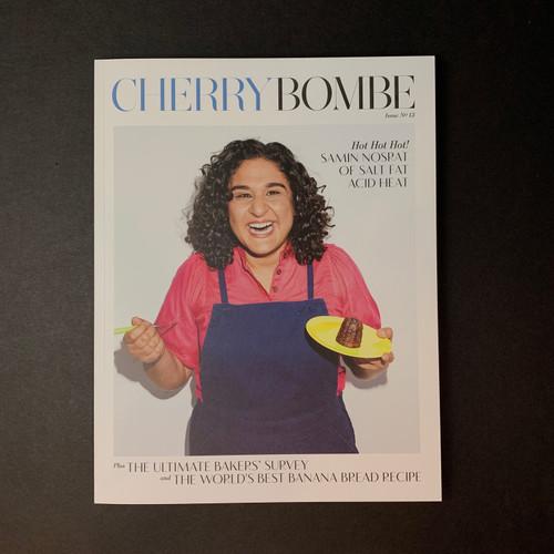 Cherry Bombe | Baker's Dozen | #13