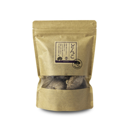 Dried Shiitake Mushrooms, Donko | Takehisa | 50g