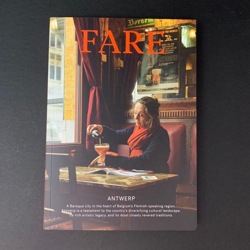 Fare | Antwerp | #7