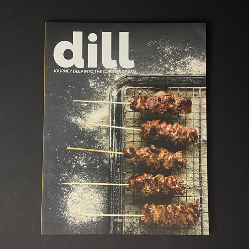 Dill | Fire and Ice | #3