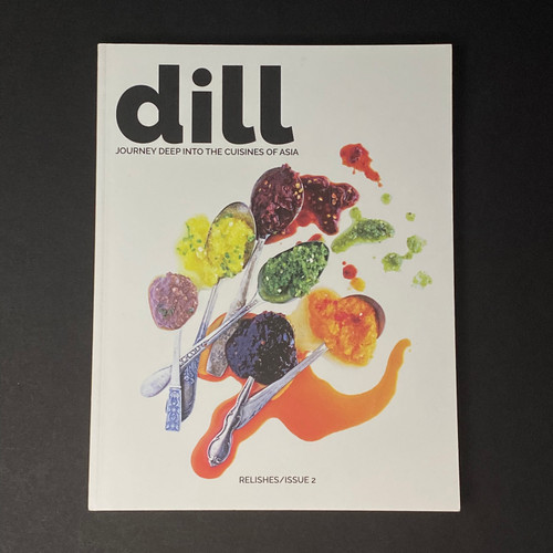 Dill | Relishes | #2