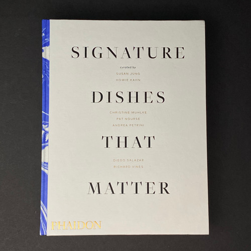 Signature Dishes that Matter | Susan Jung