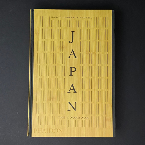 Japan the Cookbook | Nancy Singleton Hachisu