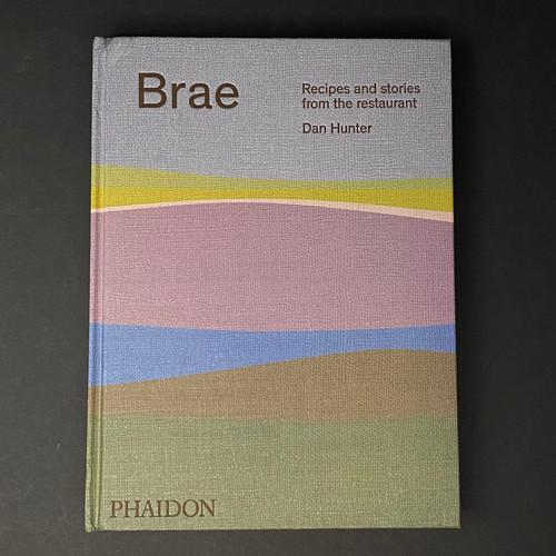 Brae | Dan Hunter