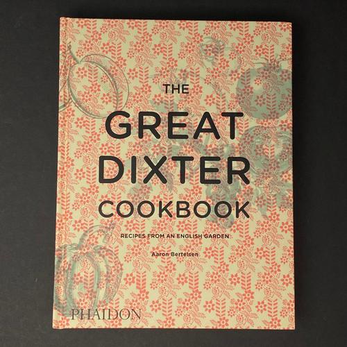 The Great Dixter Cookbook | Aaron Bertelsen