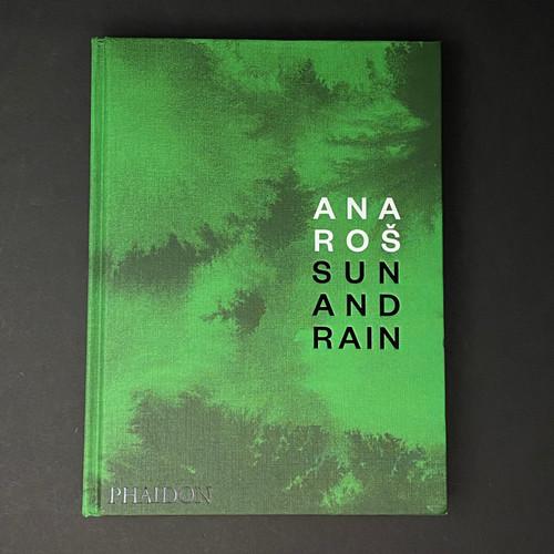 Ana Ros | Sun and Rain