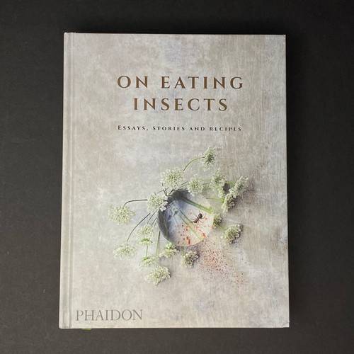 On Eating Insects | Nordic Food Lab