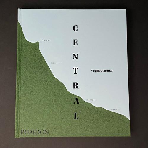 Central | Virgilio Martinez