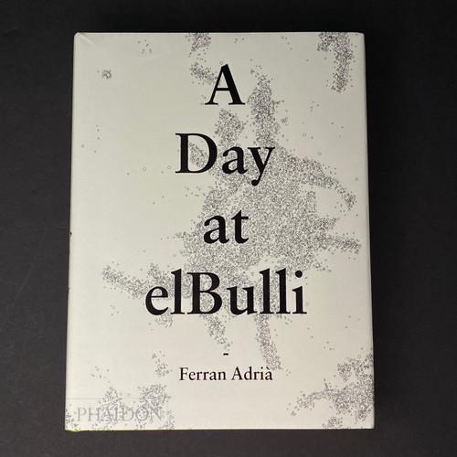 A Day at elBulli | Ferran Adria