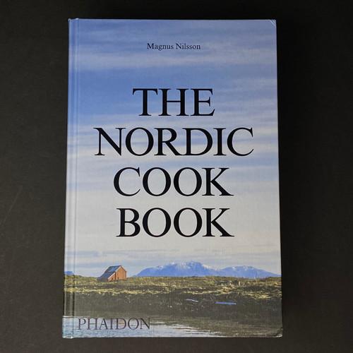 The Nordic Cookbook | Magnus Nilsson