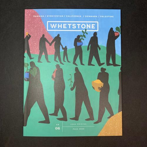 Whetstone | #6