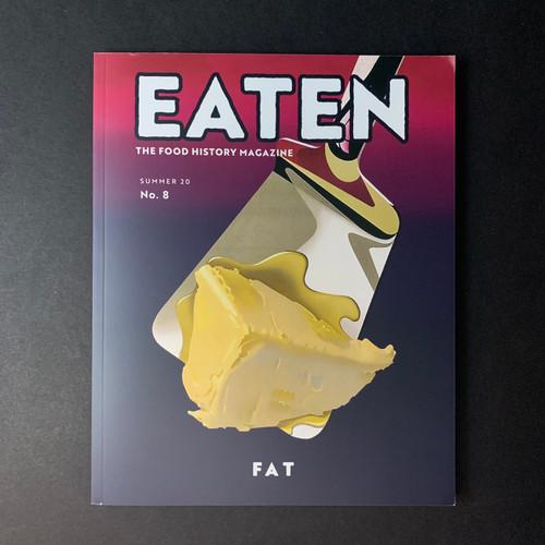 Eaten | Fat | #8