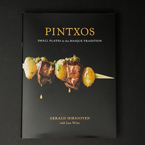 Pintxos | Gerald Hirigoyen