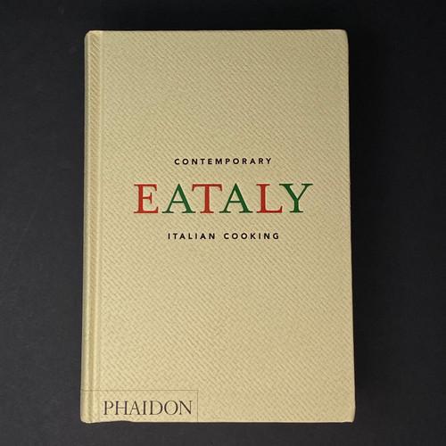 Eataly: Contemporary Italian Cooking | Eataly