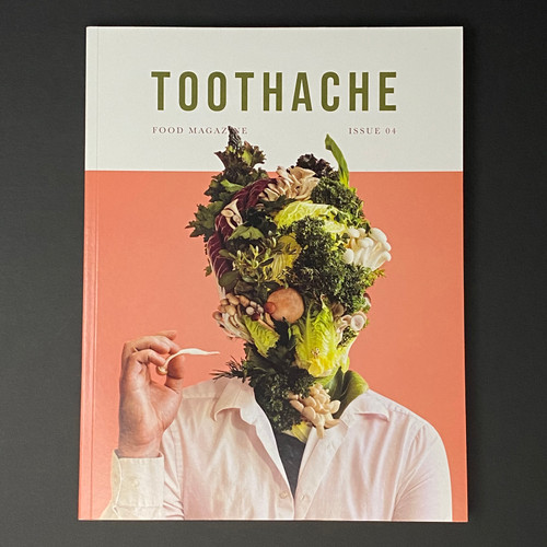 Toothache | #4