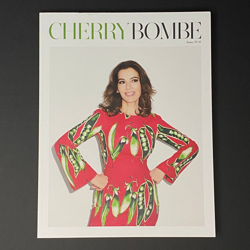 Cherry Bombe   Home Cooks Rule   #11