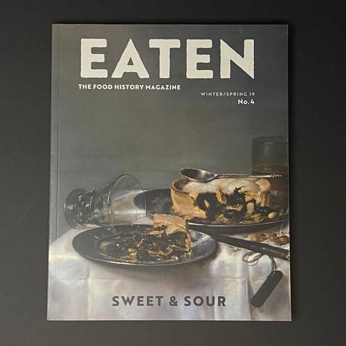 Eaten | Sweet & Sour | #4