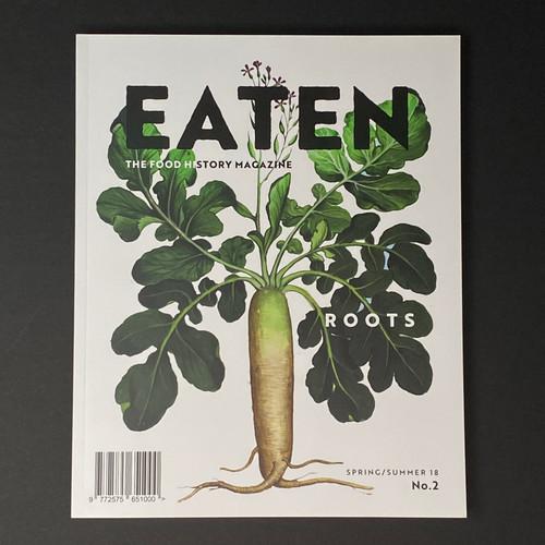 Eaten | Roots | #2