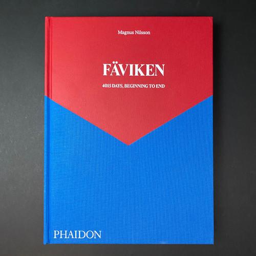 Faviken | 4015 Days, Beginning to End | Magnus Nilsson