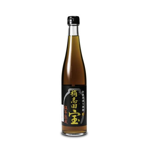 Organic Black Vinegar | Kakuida | 5 year aged | 500mL