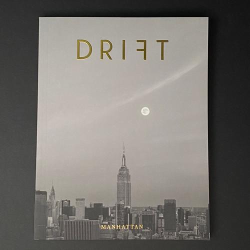 Drift | Manhattan | #10