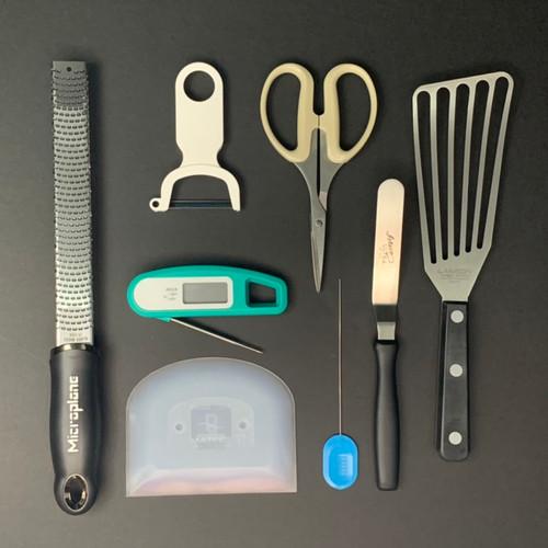 Cooks Tool Kit | The Basics