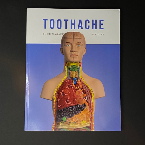 Toothache | #8