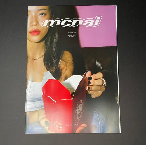 McNai Magazine | TO-GO Issue 2