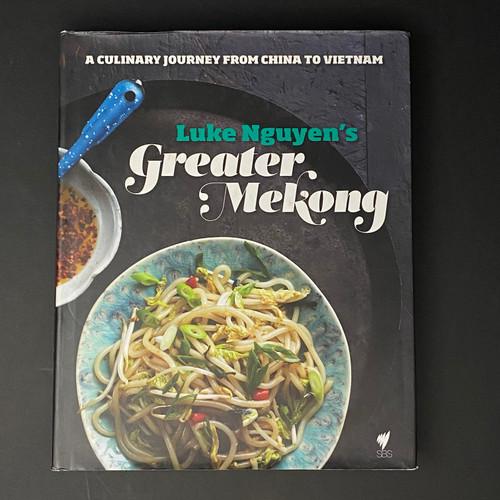 Greater Mekong | Luke Nguyen
