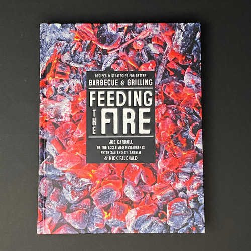 Feeding the Fire   Joe Carroll